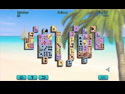 1. Ocean Mahjong game screenshot