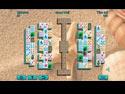 2. Ocean Mahjong game screenshot