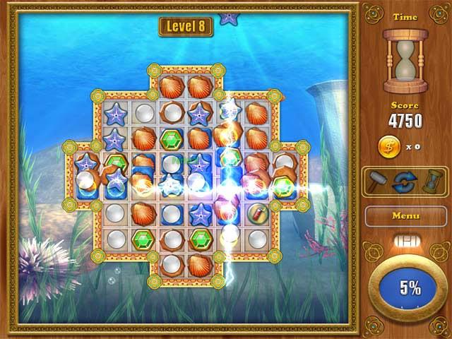 Game screenshot 2 OceaniX