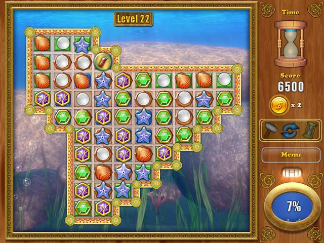 Game screenshot 3 OceaniX