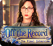 Off the Record 5: The Final Interview