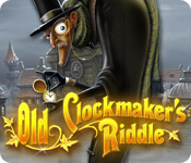 Old Clockmaker's Riddle - Mac