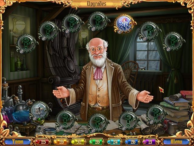 Game screenshot 1 Old Clockmaker's Riddle
