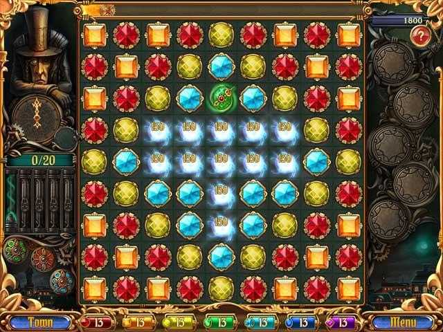 Game screenshot 2 Old Clockmaker's Riddle