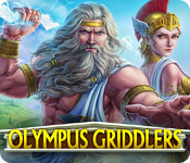 Olympus Griddlers - Mac