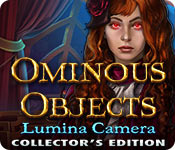 Ominous Objects 4: Lumina Camera Collector's Edition