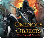 Ominous Objects: The Cursed Guards Walkthrough