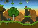 Oozi Earth Adventure Screenshot-1