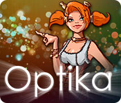 Feature screenshot game Optika