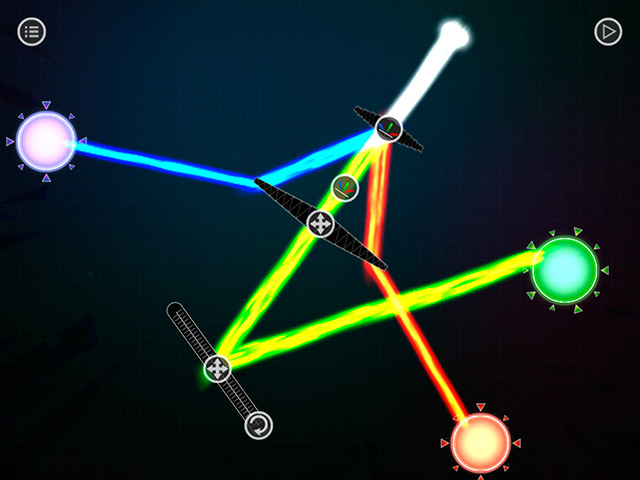Game screenshot 1 Optika