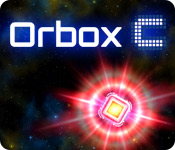 Feature screenshot game Orbox C