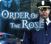 Order of the Rose Walkthrough