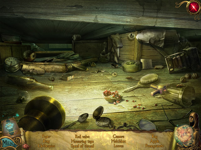 Game screenshot 1 Order of the Rose