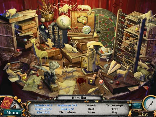 Game screenshot 1 Origins: Elders of Time