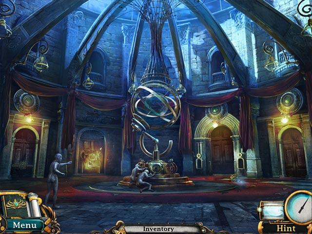 Game screenshot 2 Origins: Elders of Time