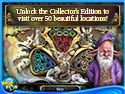 Screenshot for Otherworld: Omens of Summer Collector's Edition
