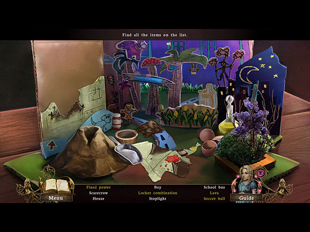 Video for Otherworld: Omens of Summer Collector's Edition