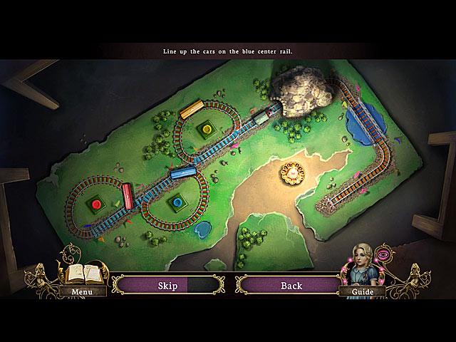 Game screenshot 3 Otherworld: Omens of Summer