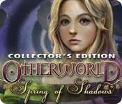 Otherworld: Spring of Shadows Collector's Edition depiction
