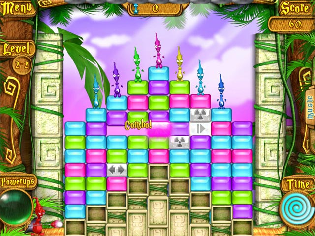 Game screenshot 2 Ouba - The Great Journey