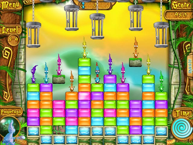 Game screenshot 3 Ouba - The Great Journey