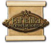 Pahelika: Revelations Walkthrough