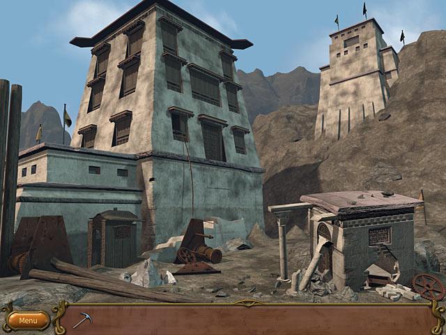 Game screenshot 3 Pahelika: Revelations