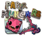 Paper Munchers - Mac