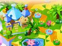 2. PaperLand game screenshot