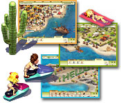 free download Paradise Beach game