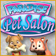 free download Paradise Pet Salon game
