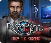 Paranormal Files: Enjoy the Shopping Walkthrough