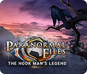 Paranormal Files: The Hook Man's Legend Walkthrough