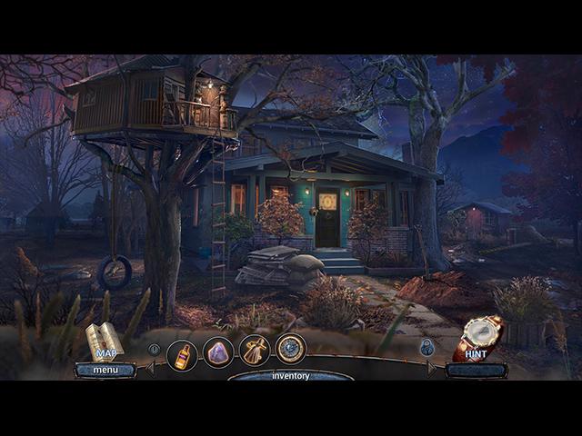 Game screenshot 1 Paranormal Files: The Hook Man's Legend