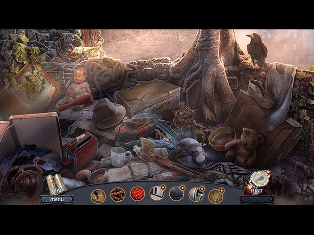 Game screenshot 2 Paranormal Files: The Hook Man's Legend