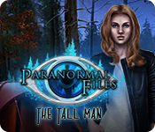 Paranormal Files: The Tall Man Walkthrough