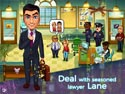 2. Parker & Lane Criminal Justice Collector's Edition game screenshot