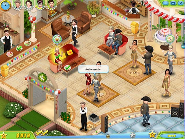 Party down game download free games big fish for Big fish games free download