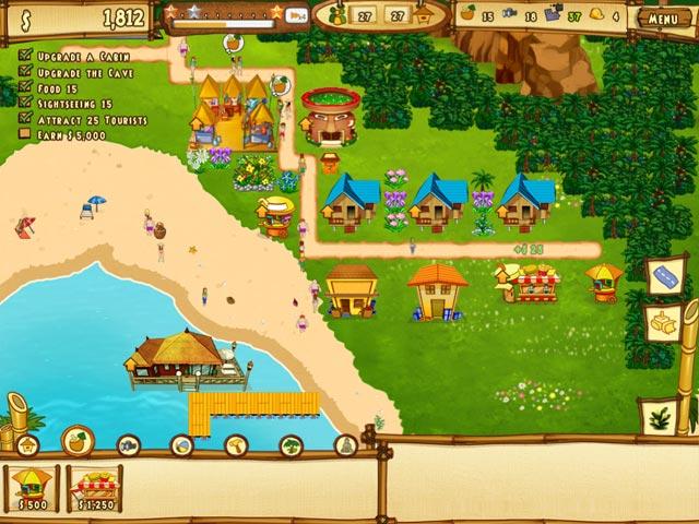 Game screenshot 3 Passport to Paradise