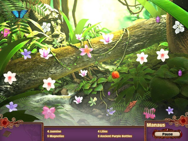 Game screenshot 2 Passport to Perfume