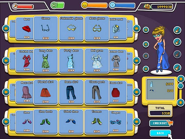 Game screenshot 3 Path To Success