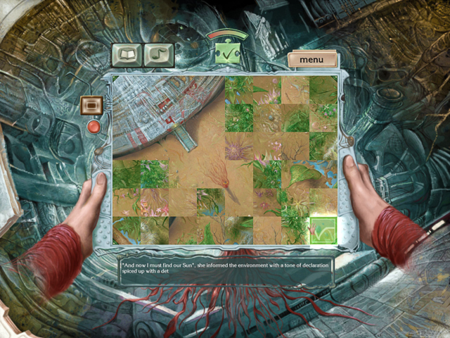 Game screenshot 2 Patricia's Quest for Sun
