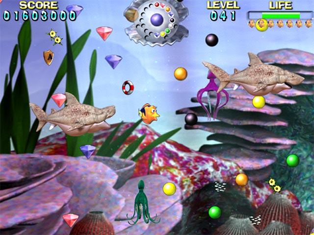 Game screenshot 2 Pearlz
