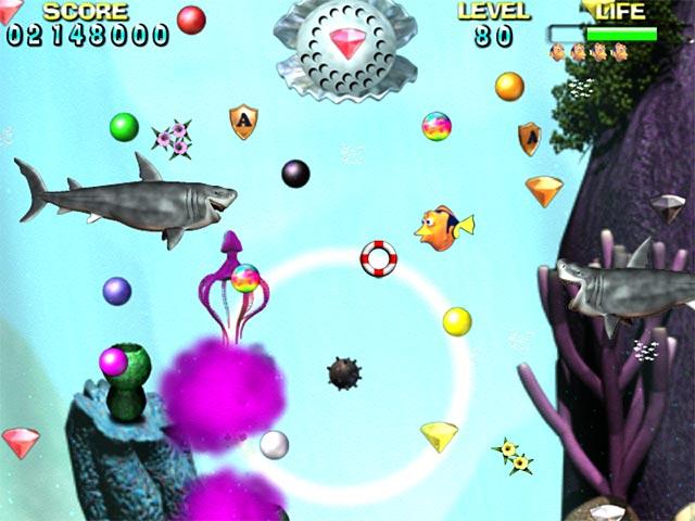 Game screenshot 3 Pearlz