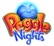 Feature screenshot game Peggle Nights