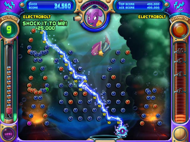 Game screenshot 3 Peggle Nights