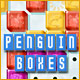 Penguin Boxes - Play Online