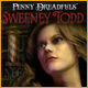 Penny Dreadfuls&trade; Sweeney Todd