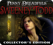 Penny Dreadfuls ™ Sweeney Todd Collector's Edition Walkthrough