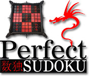 free download Perfect Sudoku game